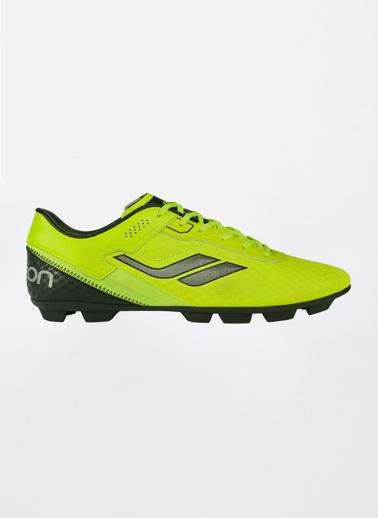 Lescon Halı Saha Ayakkabısı Yeşil